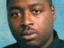 Lumberton police Master Patrol Officer Jeremiah Montgomery Goodson Jr.