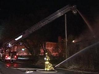 Four people died Feb. 15, 2002 after Janey Danahey set a prank fire outside a friend's apartment.