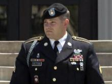 Sgt. Adam Holcomb