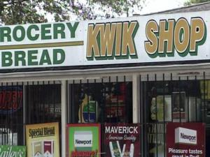A Robeson County deputy shot and killed a mentally handicapped man with a stun gun at the 301 Kwik Shop gas station and convenience store in Parkton on July 27, 2012.
