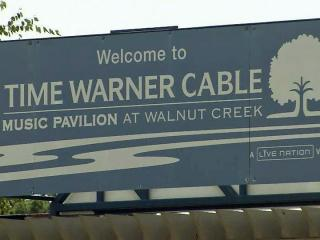 Time Warner Cable Music Pavilion in Raleigh