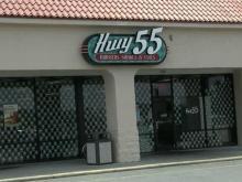 Hwy 55 burgers