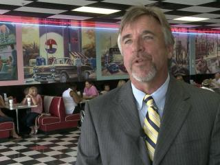 An eastern North Carolina restaurant chain is expanding in the Middle East.