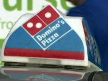 Raeford man charged in near-fatal attack on Domino's driver