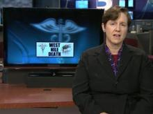 Expert: West Nile virus season hits peak in late summer