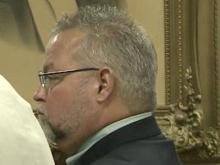 Former Franklin sheriff pleads guilty to embezzlement