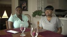 IMAGES: Family: Abusive relationship led to Wilson woman's death