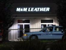 M&M Leather in Fayetteville