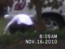Nov. 16, 2010, video of Bruce Howell