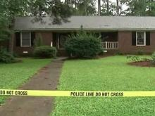 911 call: Greenville pastor fatally shot by burglar