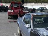 Audit: State contractors can't account for 234 seized vehicles