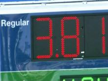 Gas prices jump 54 cents since July 4