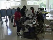 Wake officials must figure out how to pay for additional early voting sites