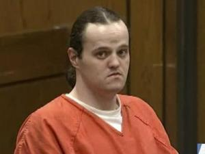 Michael Charles Dorman appears at a bond hearing Sept. 5, 2012, in Durham County Superior Court.