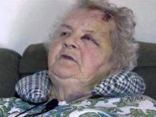 Retired Dunn couple recounts harrowing shovel attack