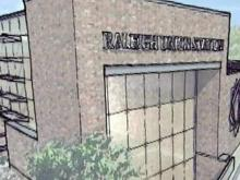 Planned Raleigh transit hub fully funded