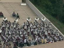 NCCU says band members violated student conduct code