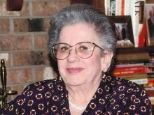 Sylvia Ruby