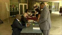 IMAGE: Career fair offers help, hope to unemployed