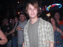 Ryan James Gibson