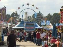 State Fair organizers ready to debut new rides, foods