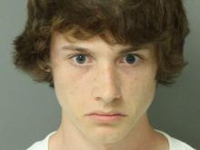 Apex teen appears in court on LSD death