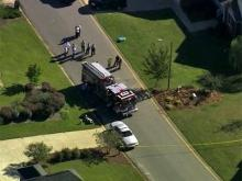 Chemical lab found inside Fayetteville home