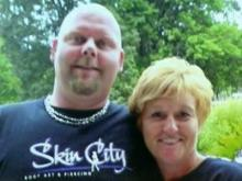 Man dies in motorcycle crash hours before ride for slain uncle