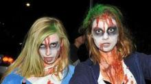 IMAGES: 2012 Homegrown Halloween