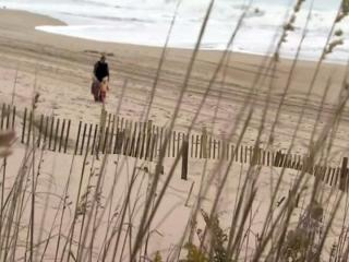 Nags Head spent more than $30 million in 2011 to build up its beaches. The project withstood the beating the N.C. coast took from Hurricane Sandy a year later.