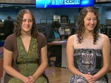 Fashion show promotes Triangle volunteerism