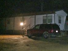 Boy, 4, shot in Sampson home invasion