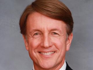 N.C. Sen. Thomas Goolsby, R-New Hanover