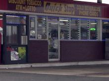 Fayetteville convenience store worker critically wounded in robbery