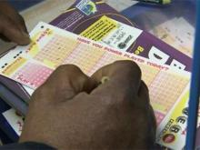 Record jackpot creates surge in Powerball ticket sales