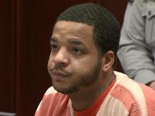Raleigh man accused of rape