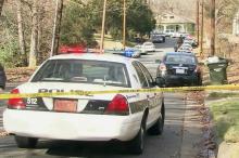 Durham officer shot during traffic stop