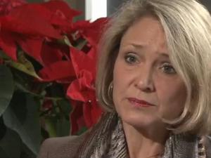Kristin Ruth says she's ready to move forward after a 10-month investigation into backdated DWI convictions. Ruth resigned in May as a Wake County District Court judge amid scrutiny of her involvement in the scheme.