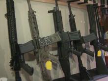 National gun control debate personal for NC town