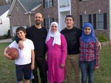 Triangle Muslim family: 'Know us before you judge us'