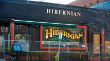 IMAGE: Hibernian reopens 'bigger and better' than ever