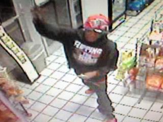The Durham County Sheriff's Office is trying to identify a man that investigators believe was involved in a chase with deputies in north Durham on Dec. 31, 2012.