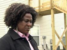 HOA: Raleigh woman misled them about staircase