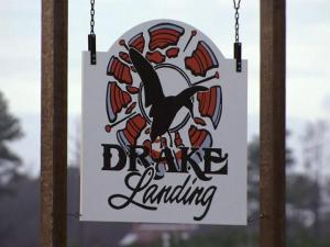 Drake Landing