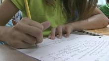 IMAGE: NC third-graders face new reading hurdle