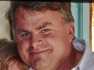 Greg Carlisle