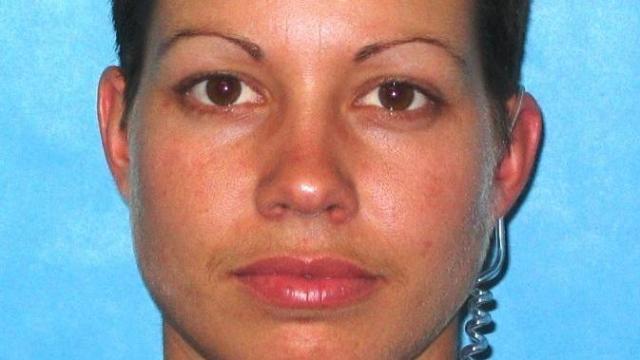 Durham police Officer Erin V. Espinola