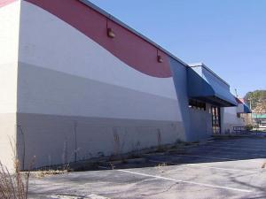 Raleigh crews will demolish a former AMF Bowling center on Capital Boulevard to create a green space and improve the floodplain in the area.