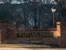 Students say WPU president hurting school