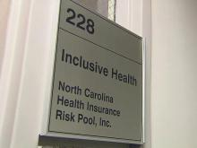 NC program no longer option for people denied health insurance